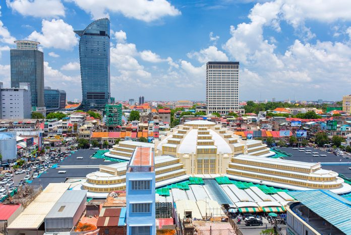 Cambodia: Textiles, Tourism, and Technology Deliver Growth Consistently Above 7% 1