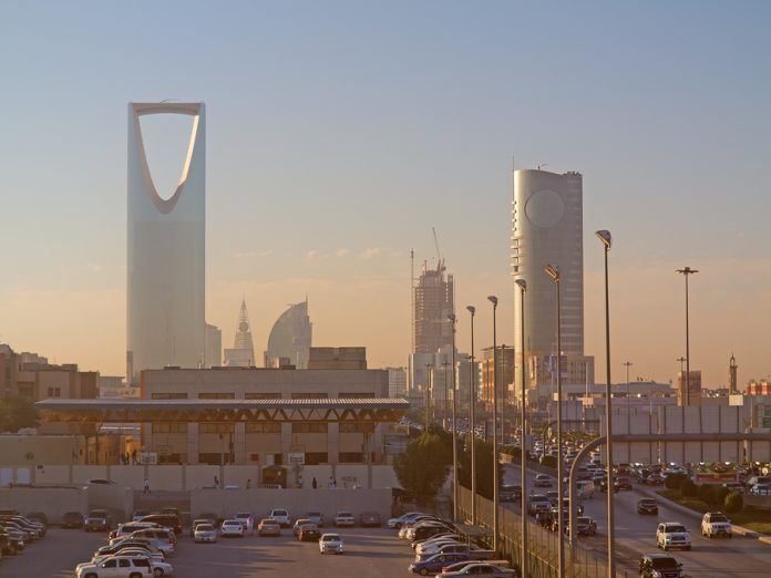 Saudi Arabia's June Stock Market Surge Looks To Middle East Diplomatic Crisis For Direction 1