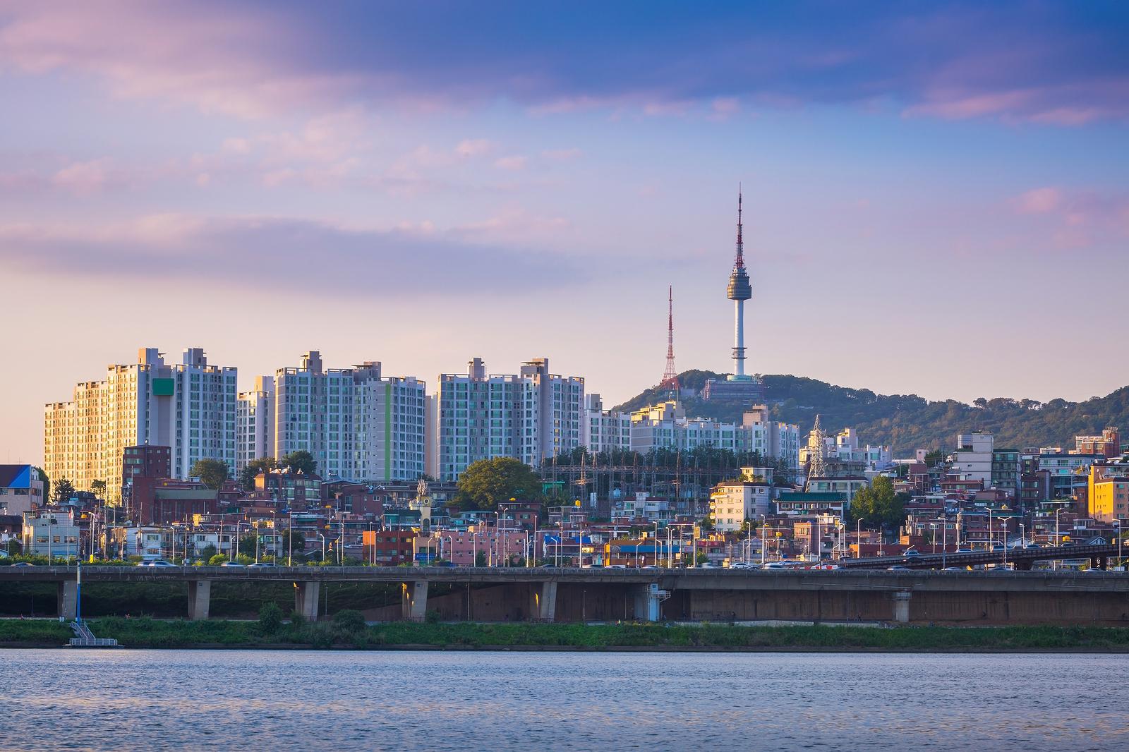 5 South Korean Banks Set To Double Down As Goldman, Citi