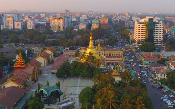 Coal Uprisings Expose Myanmar's Energy Dilemma 3