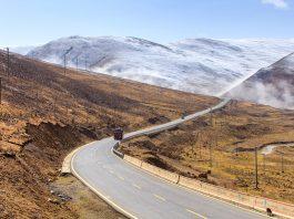 China's Belt Road Initiative: A Win-Win From Afar
