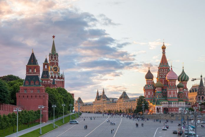 Roads And Fools In Russia: Not All That Glitters Is Silk Road