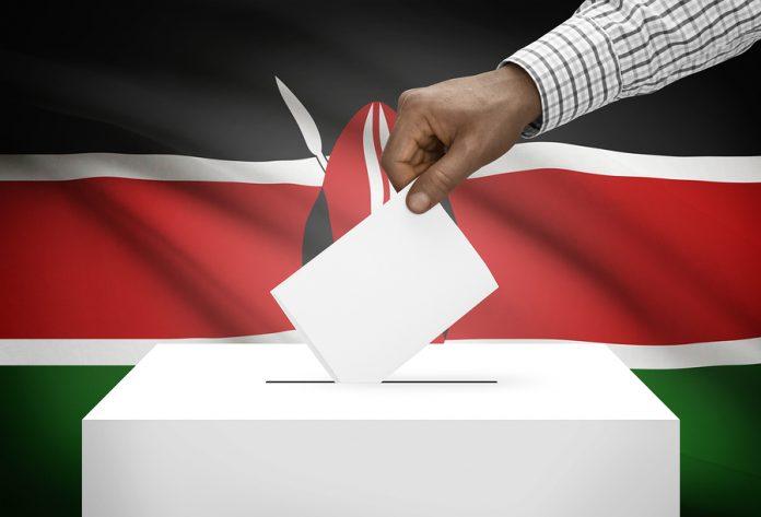 Kenya's Opposition Leader Poised For A 60% Landslide Win 1