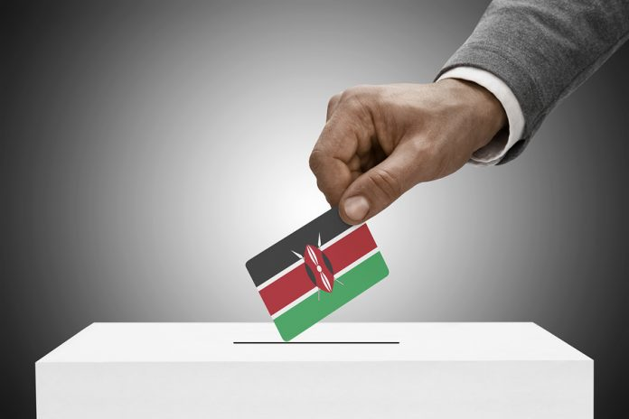 This Analysis Of Invalid Votes Cast In Kenya's 47 Counties Shows Astonishing Electoral Malfeasance 1
