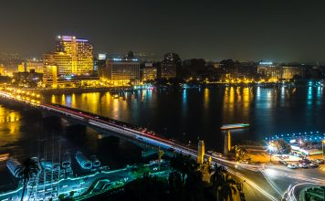 The ETFs and ADRs Providing The Best Exposure To Egypt 1