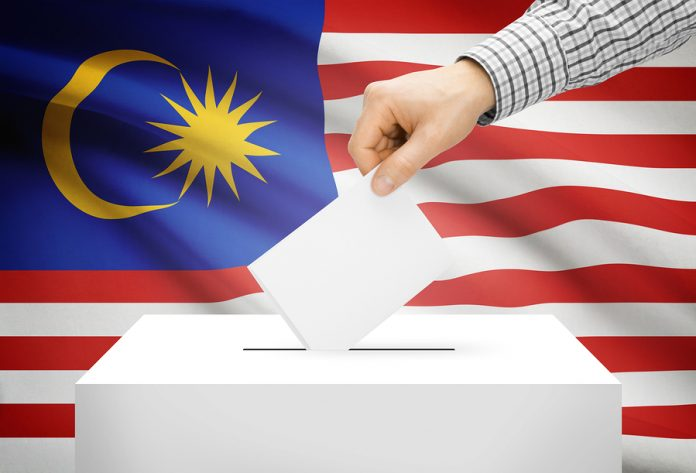 Corruption Allegations Take Center Stage In Malaysian Elections As Mahathir Mohamad Returns