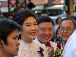 Thailand's Justice And The Flight Of Yingluck