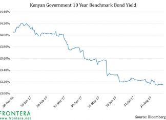 Regardless Presidential Election Re-run Outcome, Will Investors Continue to Fret Over Kenya? 6