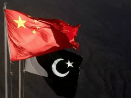 Money Talks: China's Purse Strings Direct Pakistan's War On Terror