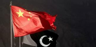 Money Talks: China's Purse Strings Direct Pakistan's War On Terror