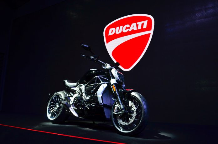 India's International Acquisition Spree Continues, Is Ducati Next? 1