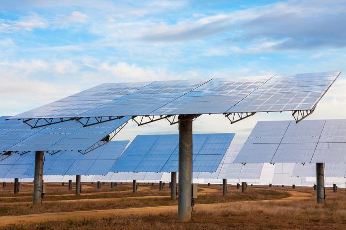 The World's 5 Largest Solar Power Plants Are In These Two Asian Countries 2