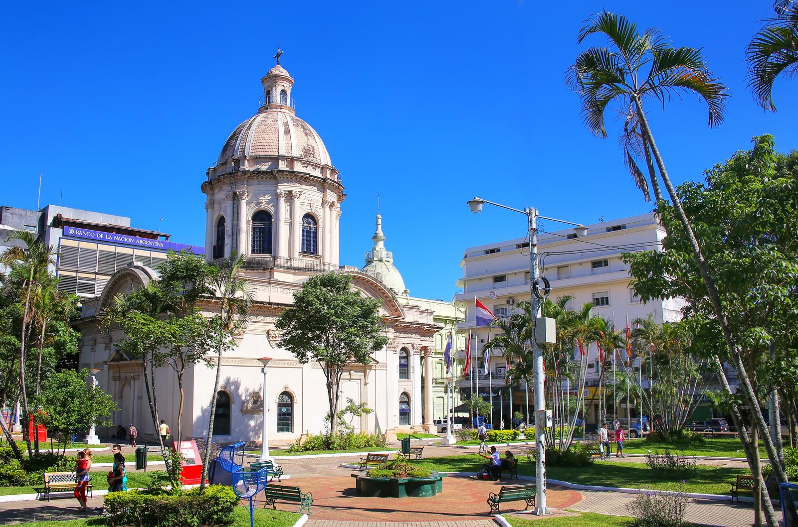 Asunción   Paraguay, Asuncion paraguay, Ciudad de asunción