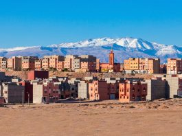 How Morocco Is Making A Bid For The Crown In Clean Energy Tech In Emerging Markets