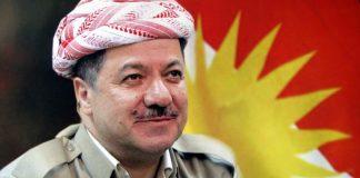 Why The Kurdish Referendum Is Part Of Barzani's Wider Strategy
