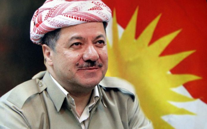 Why The Kurdish Referendum Is Part Of Barzani's Wider Strategy