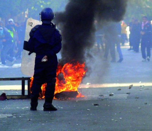 Why A New Civil War Is Looming Over Algeria As State Coffers Empty
