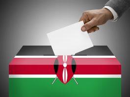 Kenya's Planned Presidential Poll Re-Run Unlikely To Happen in October