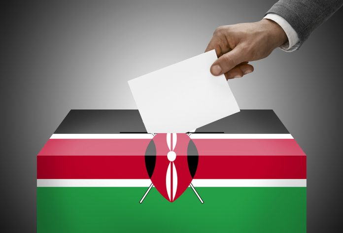 Kenya's Planned Presidential Poll Re-Run Unlikely To Happen in October