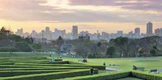 Petropolis To Ecopolis: Can Emerging Market Cities Become Sustainable?