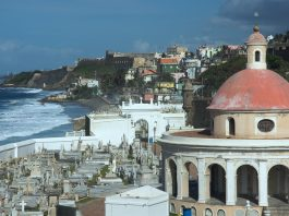 Puerto Rico's Debt: Three Stocks and ETFs That Have Come Under Pressure 3