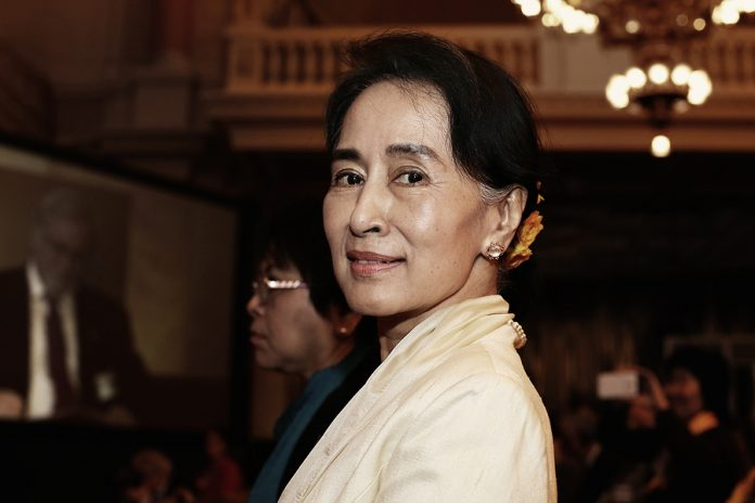 Suu Kyi's Anti-Rohingya Secret: Why Geopolitical Interests May Prevail Over Punitive Action 3