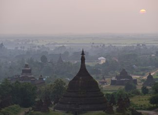 Whilst Rakhine Burns, Asia Fiddles – The Regional Implications Of Lethargy 4