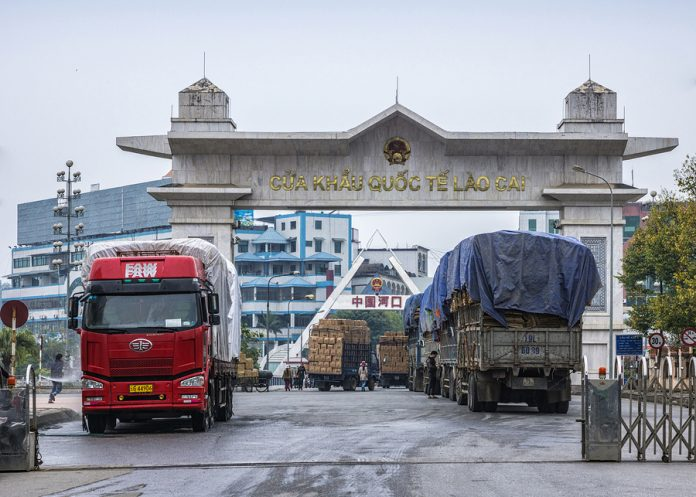 Chinese FDI In Vietnam: Growing Economic Ties, Despite Strains 5