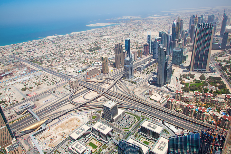 The Nine Stocks Which Have Led the Nosedive in the Dubai Financial