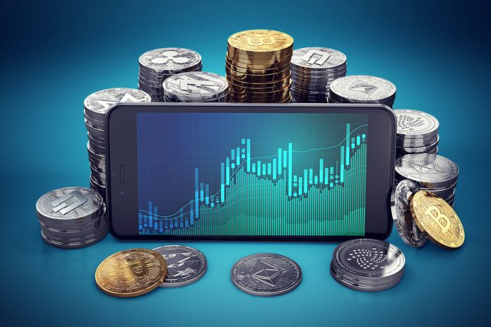 Cryptocurrency collective investment scheme