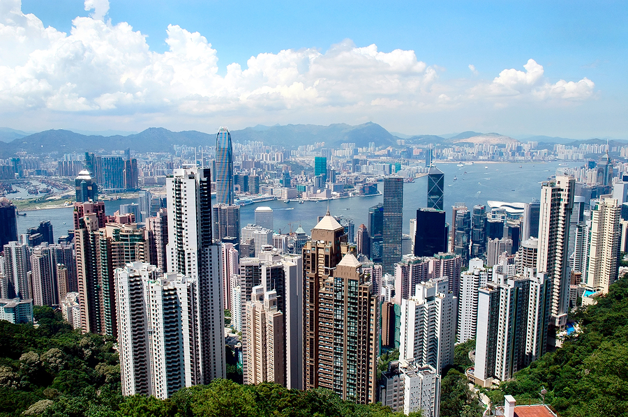 India And Hong Kong Finalize Double Tax Avoidance Agreement After