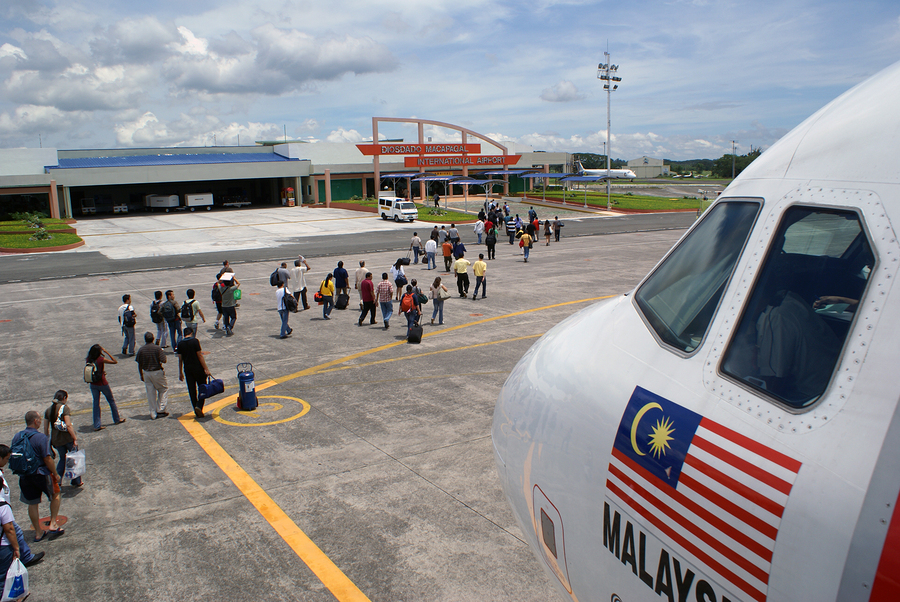 China SOEs Bid On Philippines Clark International Airport